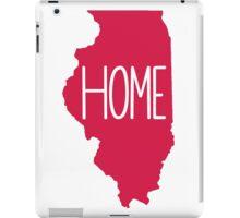 Illinois Home iPad Case/Skin