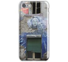 Wall of art iPhone Case/Skin