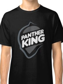 Panther king Classic T-Shirt