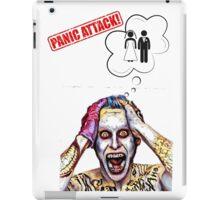 JOKER CRAZY iPad Case/Skin