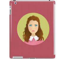 Suzy - Moonrise Kingdom iPad Case/Skin