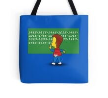 Time detention Tote Bag