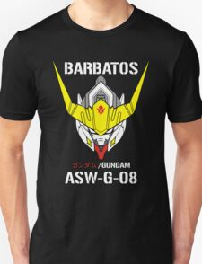 gundam barbatos  Unisex T-Shirt