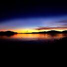 Onich Evening by jamesataylor
