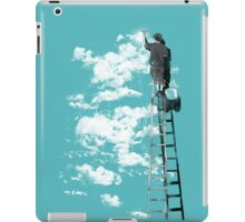 The Optimist iPad Case/Skin