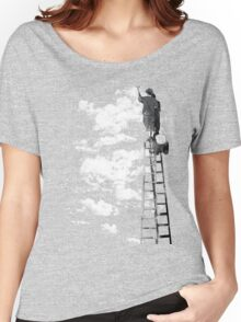 The Optimist Women's Relaxed Fit T-Shirt