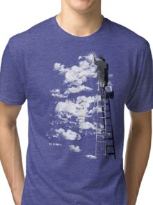 The Optimist Tri-blend T-Shirt