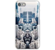 Chicago Doubletake iPhone Case/Skin