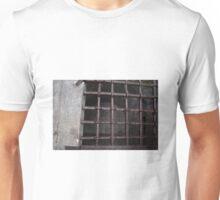 Cell window Unisex T-Shirt