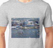 Norfolk Virginia Unisex T-Shirt