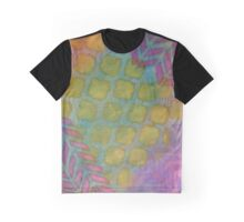 Which Direction Graphic T-Shirt