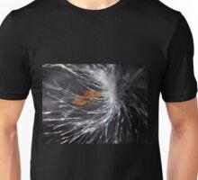 Milkweed  Micro Macro Magic Unisex T-Shirt