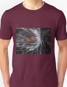 Milkweed  Micro Macro Magic Unisex T-Shirt