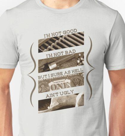 McCree - I aint Ugly Unisex T-Shirt