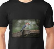 Red-Bellied Morning Unisex T-Shirt