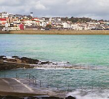 Saint Peter Port,  Guernsey. by chris2766