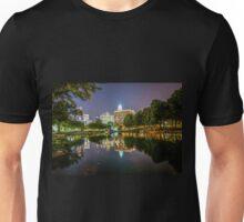 Charlotte North Carolina Unisex T-Shirt
