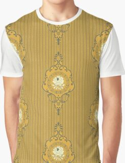 Barock Tapete Graphic T-Shirt