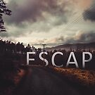 Escape by SJ Walton