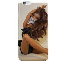 NO SEDUCTION  iPhone Case/Skin