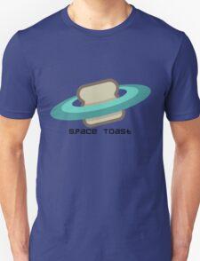Space Toast Tee! Unisex T-Shirt