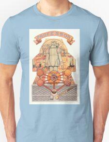 The Professor Unisex T-Shirt