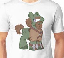 The Hobbit: Friendship is Magic, Dwalin Unisex T-Shirt