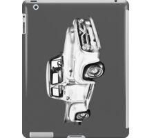1955 F100 Ford Pickup Truck Illustration iPad Case/Skin