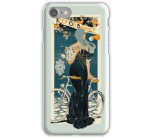 Keep on Balance iPhone Case/Skin