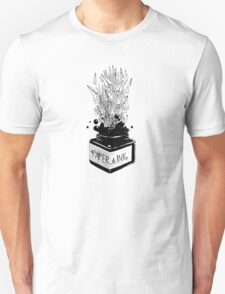 Paper and ink Unisex T-Shirt