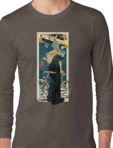 Keep on Balance Long Sleeve T-Shirt