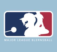 Major League Blernsball by Grant Thackray