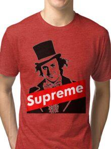 Gene Wilder Tri-blend T-Shirt