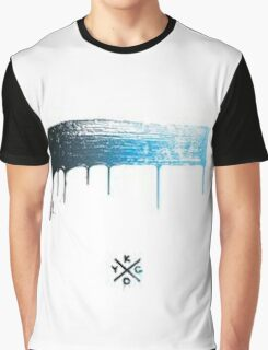 kygo cloud nine logo Graphic T-Shirt