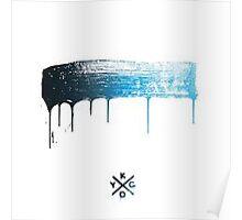 kygo cloud nine logo Poster