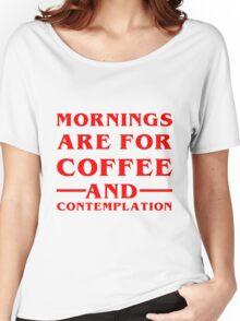 Hopper Women's Relaxed Fit T-Shirt