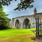 Stirling Bridge - Scotland by 242Digital