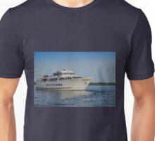 The Captain Matthew Flinders at Harbourfront, Toronto, ON Unisex T-Shirt