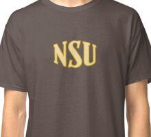NSU Vintage Motorcycle UK Classic T-Shirt