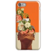 The Unexpected iPhone Case/Skin