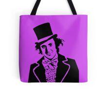 Gene Wilder - Comic Genius Tote Bag