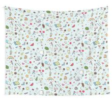 Is It Summer Yet? Wall Tapestry