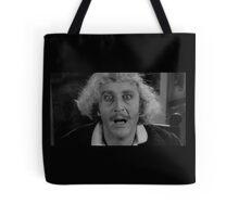 Gene Wilder - Comic Genius 2 Tote Bag