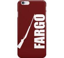 Fargo Shotgun iPhone Case/Skin