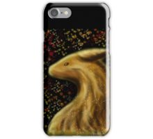 Fall Dragon iPhone Case/Skin