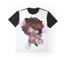 Little Smokey Graphic T-Shirt