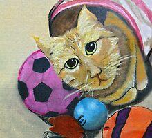 KITTY by Karen L Ramsey