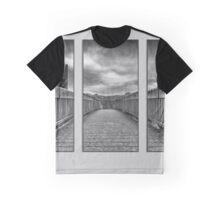 Trim Triptych 3 Graphic T-Shirt