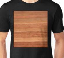 Wood Lines Unisex T-Shirt