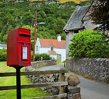 The Mailbox by 242Digital